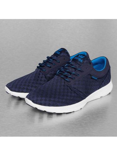 Supra Herren Sneaker Hammer Run in blau