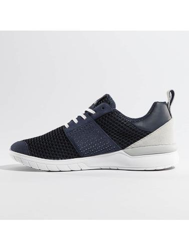 Supra Herren Sneaker Scissor in blau