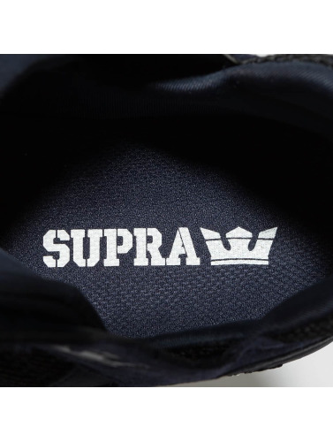 Supra Herren Sneaker Method in blau