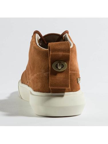 Supra Herren Sneaker Charles in braun