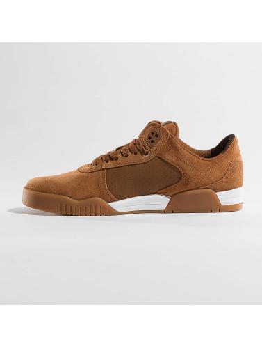 Supra Herren Sneaker Ellington in braun