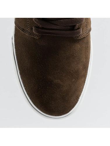 Supra Herren Sneaker Stacks Vulc II in braun