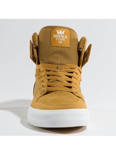 Supra Herren Sneaker Vaider in braun