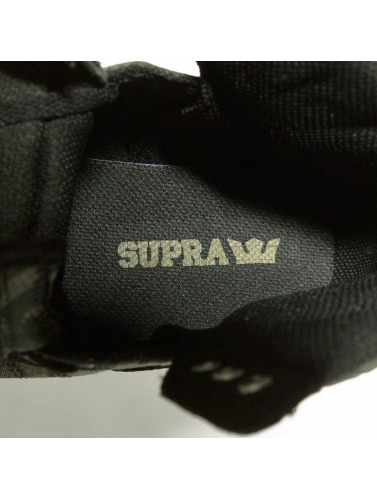 Supra Sneaker Youths Skytop in camouflage