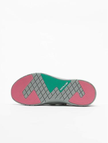 Supra Herren Sneaker Flow Run in grau