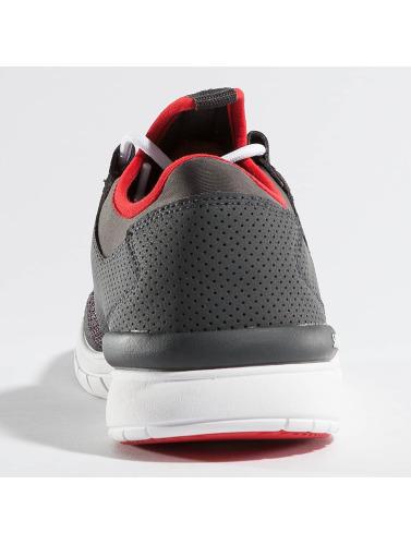 Supra Herren Sneaker Flow Run in grau Auslass Eastbay Webseite Zum Verkauf Niedriger Preis Versandgebühr Verkauf Zuverlässig Freies Verschiffen Vermarktbare 9d3l04RKG