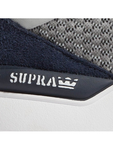 Supra Herren Sneaker Scissor in grau