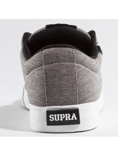 Supra Herren Sneaker Stacks Vulc II in grau