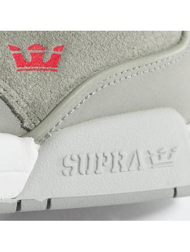 Supra Herren Sneaker Bleeker in grau