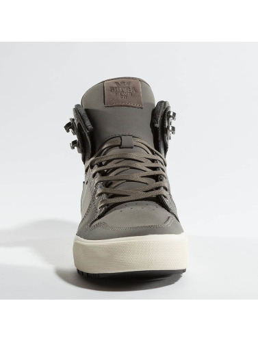 Supra Herren Sneaker Vaider CW in grau