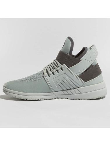 Supra Herren Sneaker Skytop V in grau