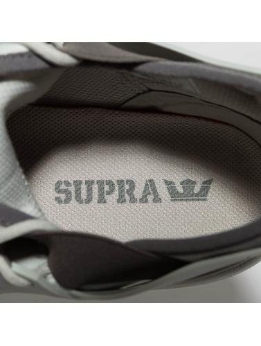 Herren Herren Supra Herren Skytop V Sneaker grau in grau Supra in V Sneaker Supra Skytop YARwZxq