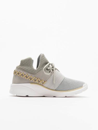 Supra Damen Sneaker Catori in grau