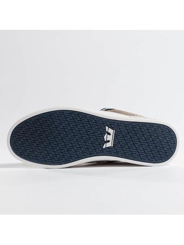 Supra Herren Sneaker Stacks II in khaki