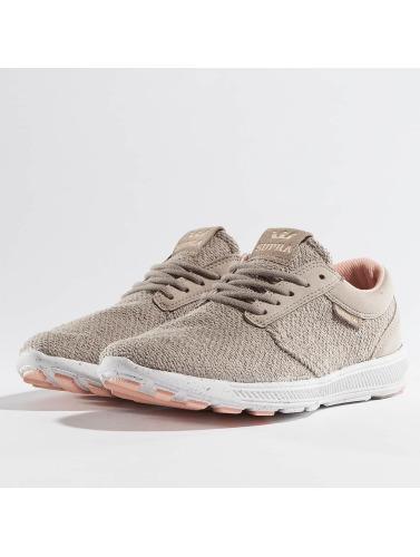 Supra Damen Sneaker Hammer Run in khaki Bester Verkauf Günstig Online Zuverlässig Günstig Online Fälschung Günstig Online ZFjyyY
