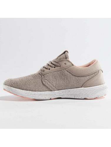Supra Damen Sneaker Hammer Run in khaki