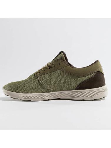 Supra Herren Sneaker Hammer Run in olive