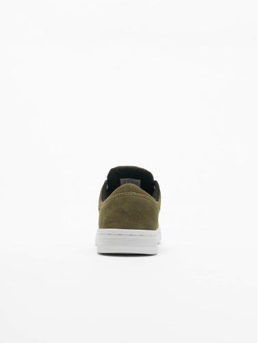 Supra Herren Sneaker CHINO COURT in olive