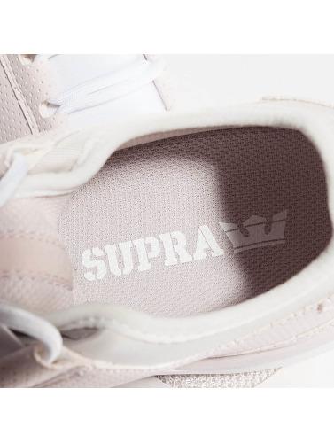Supra Herren Sneaker Flow Run in pink