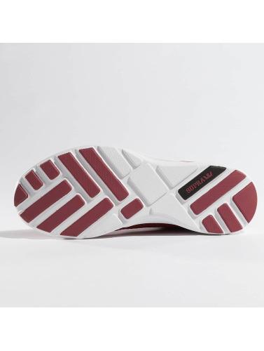 Supra Herren Sneaker Hammer Run in rot