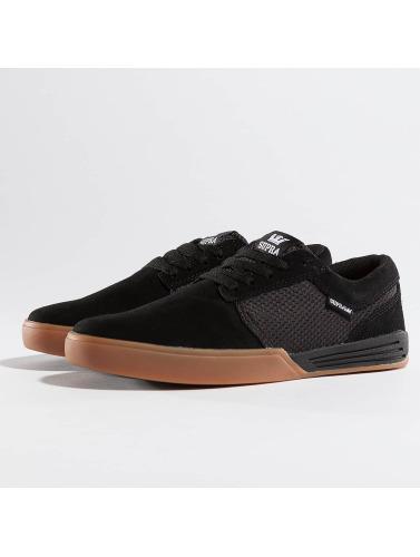 Supra Herren Sneaker Hammer in schwarz
