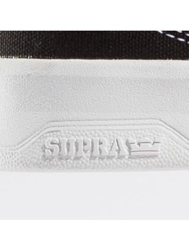 Supra Herren Sneaker Ineto in schwarz