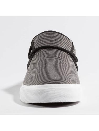 Supra Herren Sneaker Cuba in schwarz