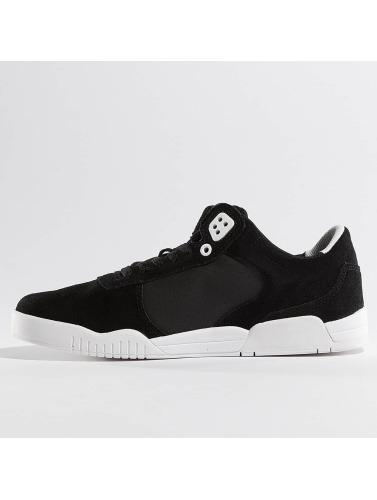 Supra Herren Sneaker Ellington in schwarz