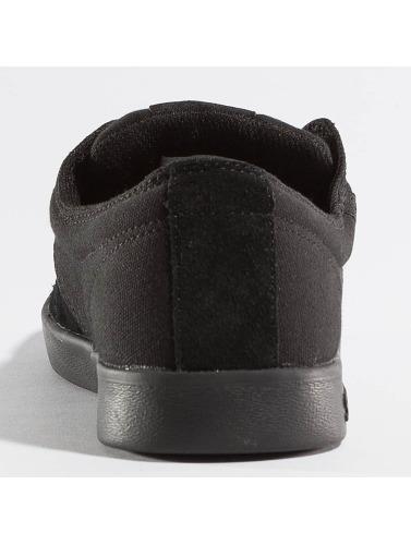 Supra Herren Sneaker Stacks II in schwarz