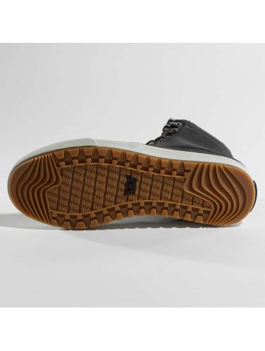 Supra Herren Sneaker Oakwood in schwarz