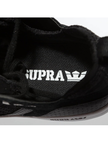Supra Herren Sneaker Method Sneakers in schwarz