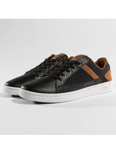 Supra Herren Sneaker Westlake in schwarz