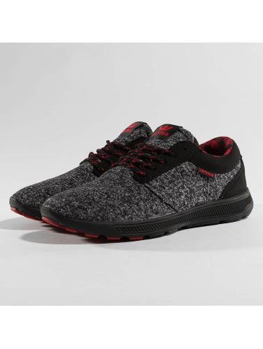 Supra Herren Sneaker Hammer Run in schwarz