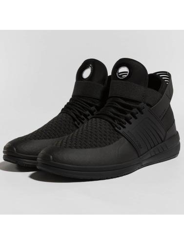 Supra Herren Sneaker Skytop V in schwarz