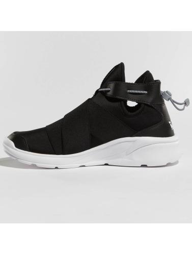 Supra Damen Sneaker Anevay in schwarz