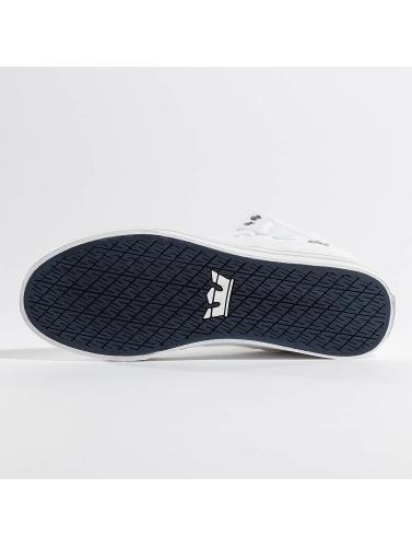 Supra Herren Sneaker Vaider in weiß
