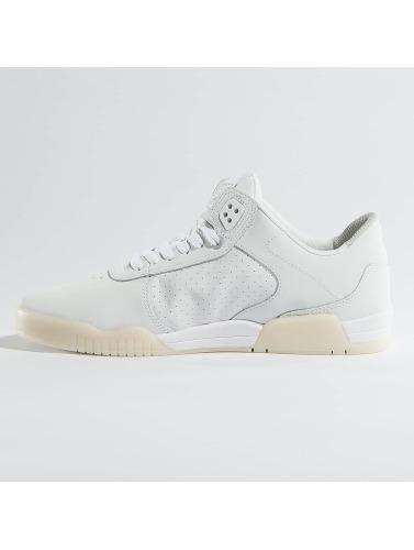 Supra Herren Sneaker Ellington in weiß