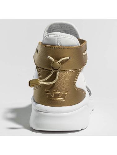 Supra Damen Sneaker Anevay in weiß