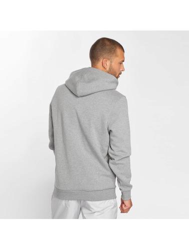 Supra Hombres Sudadera Lines in gris