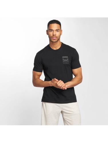 Supra Herren T-Shirt Lines in schwarz