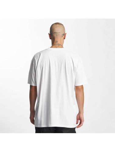 Supra Herren T-Shirt Heritage in weiß