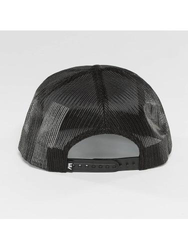 Supra Trucker Cap Heritage in schwarz
