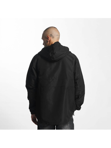 Supra Herren Übergangsjacke Deck in schwarz