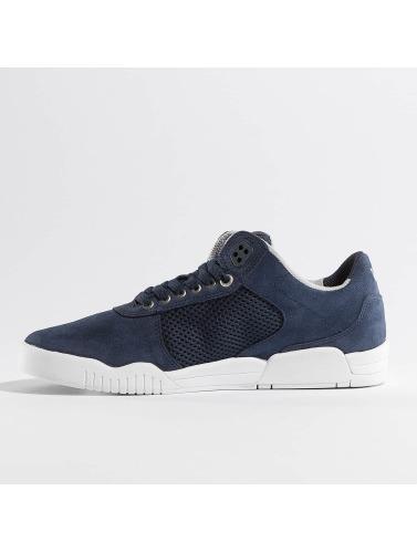 Supra Hombres Zapatillas de deporte Ellington in azul