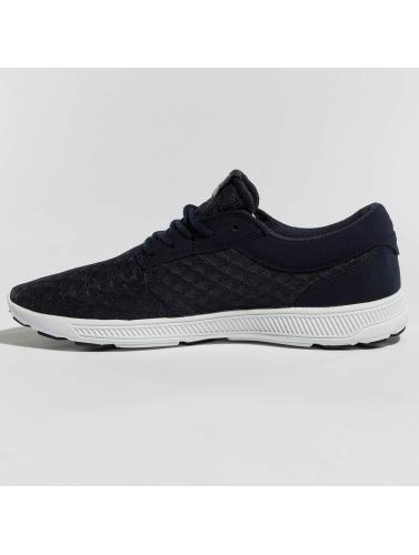 Supra Hombres Zapatillas de deporte Hammer Run in azul