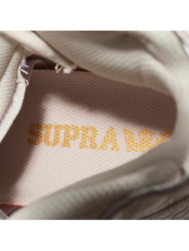 Supra Mujeres Zapatillas de deporte Skytop in beis