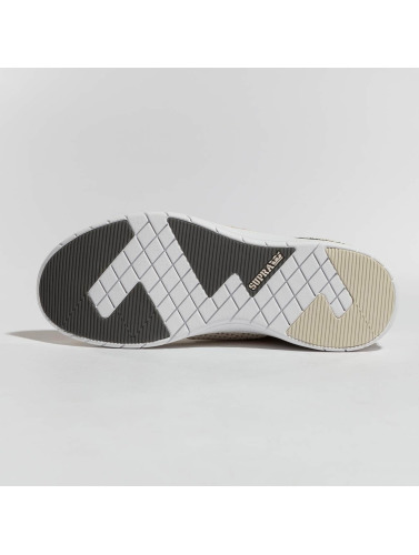 Supra Hombres Zapatillas de deporte Scissor in beis