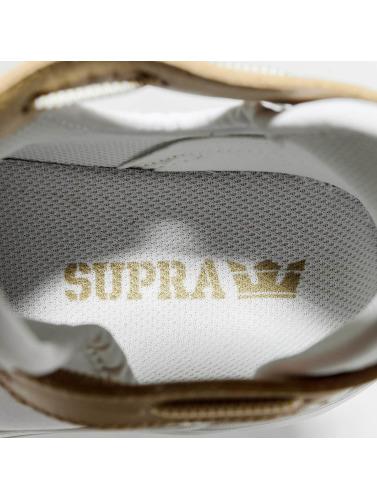 Supra Mujeres Zapatillas de deporte Anevay in blanco