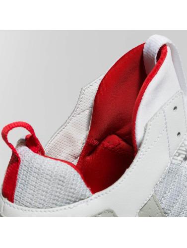 Supra Hombres Zapatillas de deporte Method in blanco