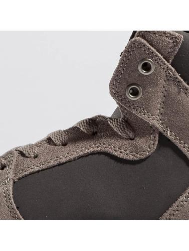 Supra Hombres Zapatillas de deporte Vaider in caqui